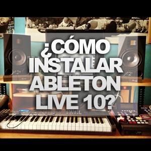 miniatura COMO INSTALAR ABLETON LIVE 10