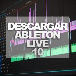 miniatura DESCARGAR ABLETON LIVE 10