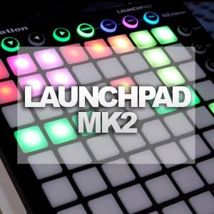 miniatura launchpad mk2