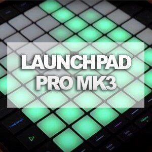 miniatura LAUNCHPAD PRO MK3
