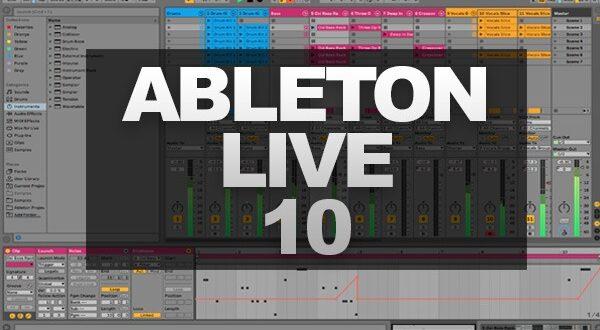 MINIATURA PAGINA PILAR ABLETON LIVE 10