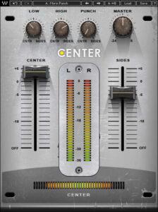 plugin para ableton waves center