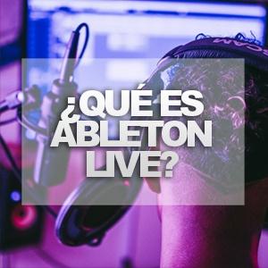miniatura QUE ES ABLETON LIVE