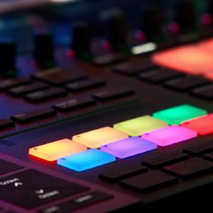 hardware que incorpora ableton live lite